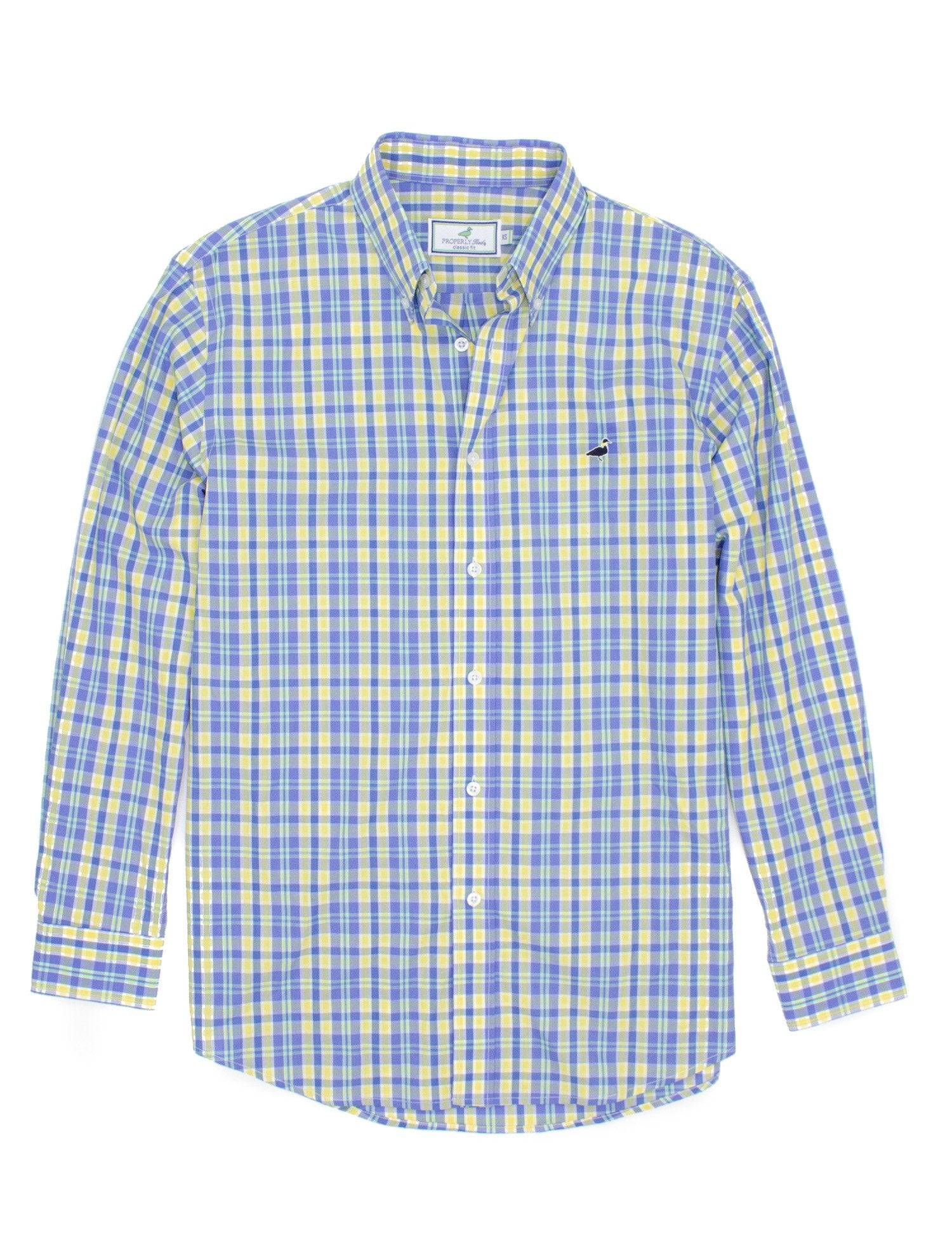 Skipper Seasonal Sportshirt