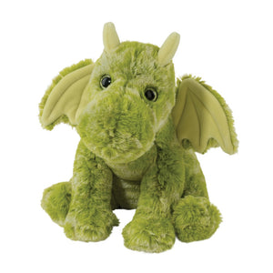 Lucian Green Dragon Softie