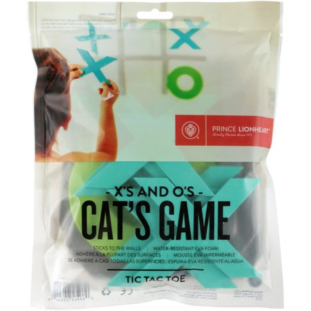 X's And O's Cat's Game