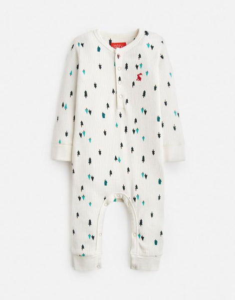 Teeny Tree Baby Grow Longall