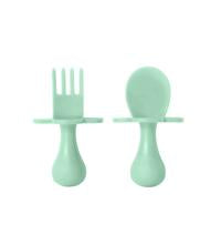 First Self Feeding Utensil Set
