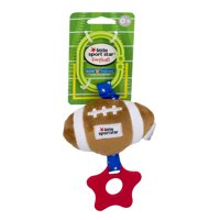 Little Sport Star Football Teether