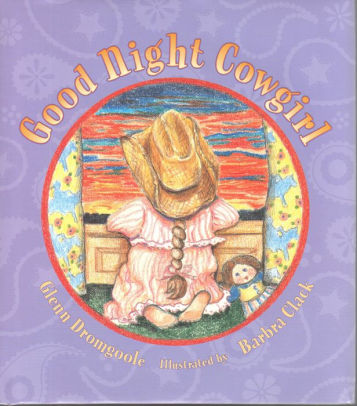 Good Night Cowgirl