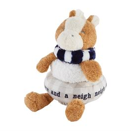 Horse Stackable Plush