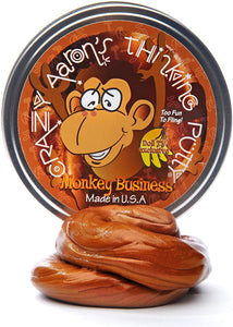 THINKING PUTTY - MONKEY BUSINESS