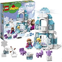 Lego Duplo Princess Elsa & Olaf's Tea Party