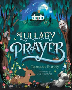 Lullaby Prayer