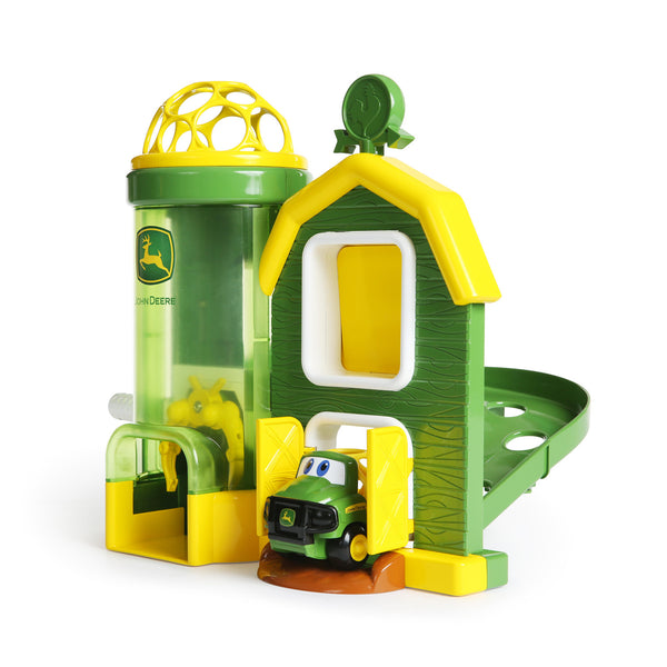 Rev Up Barnhouse Play Set