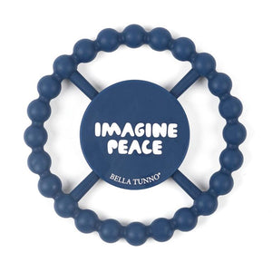 Happy Teether - Imagine Peace