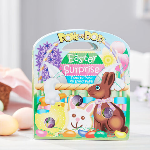 Poke-A-Dot: Easter Surprise
