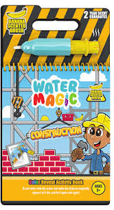Water Magic Construction