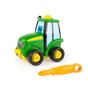 John Deere Johnny Tractor Build-A-Buddy