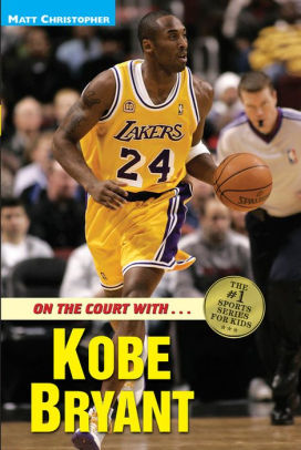 On the Court with... Kobe Bryant