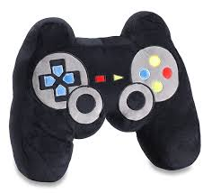 Game Controller Pillow