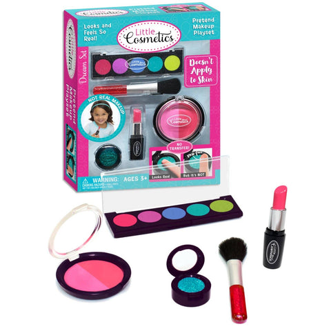 Pretend Makeup Dream Playset