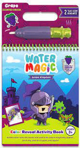 Water Magic - Grape Kingdom