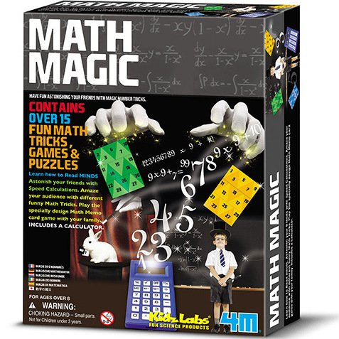 KidzLabz Math Magic