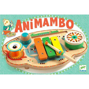 Animambo Musical Carnival