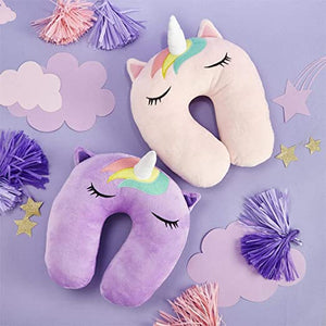 TC Unicorn Head Rest