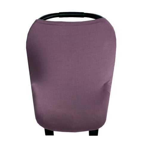 Multi Use Cover - Plum