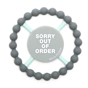 Happy Teether - Sorry Out Of Order
