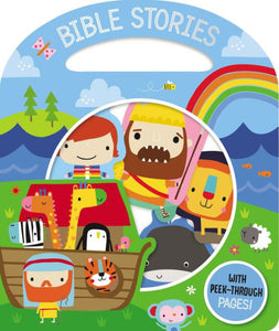 Bible Stories - Caryy Book