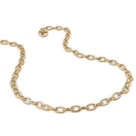 Charm It Chain Gold Necklace
