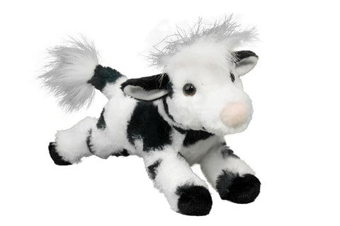 Betsy Floppy Black & White Cow