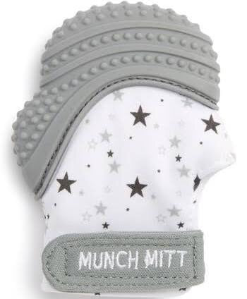 Munch Mitt - Grey