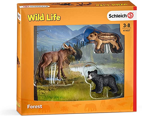 Wildlife Forrest Small