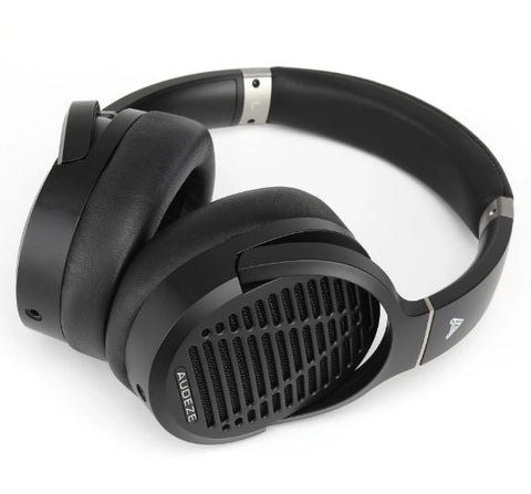LCD-1 a New Audeze Introduction >> FREE DOMESTIC SHIPPING << Headphones Audeze