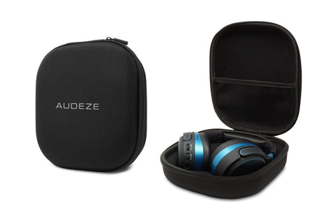 Mobius Carry Case Accessories Audeze