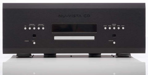 Music Fidelity Nu-Vista CD Player ... >> FREE DOMESTIC SHIPPING << CD Player Music Fidelity