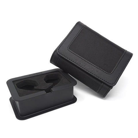 Replacement carry case and fitted insert for iSINE10 and 20 Accessories Audeze