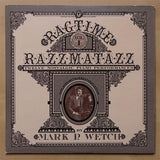 Wilson Audio CD RAGTIME Razzmatazz 12 Nostalgic Piano Performances by Mark Wetch AudioCranium