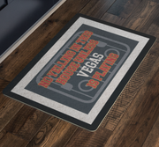 Las Vegas Hockey Doormat| Unique hockey gift idea