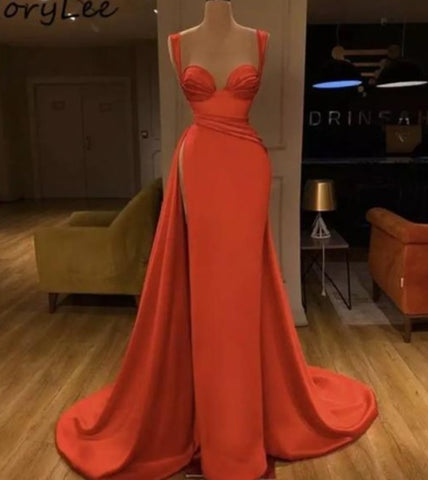 BANDEAU PRINCESS GOWN ~