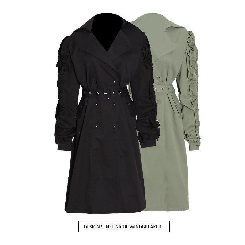 Puff Jacket Dress (PRE ORDER)