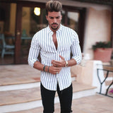 Men Summer Fashion Shirts~