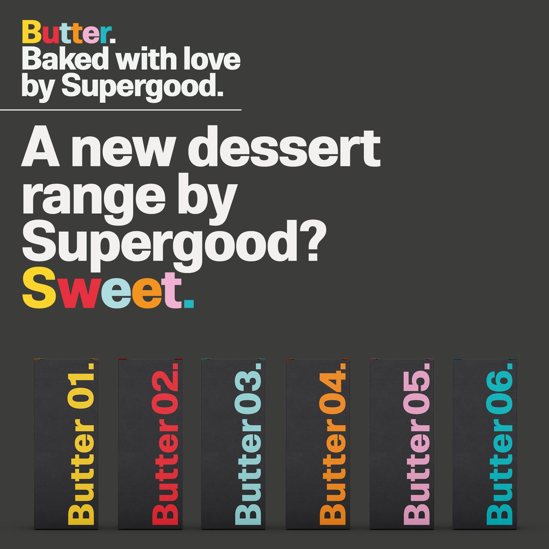 News-I love the cake! | We Are Supergood.