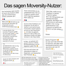 Laden Sie das Bild in den Galerie-Viewer, Moversity Training