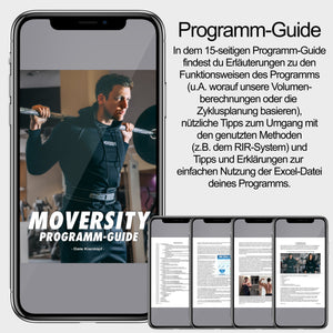 Moversity Training