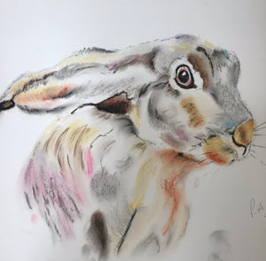 Introduction to pastels - Creative Workshops Yorkshire