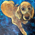 Painting Animals - Creative Workshops Yorkshire