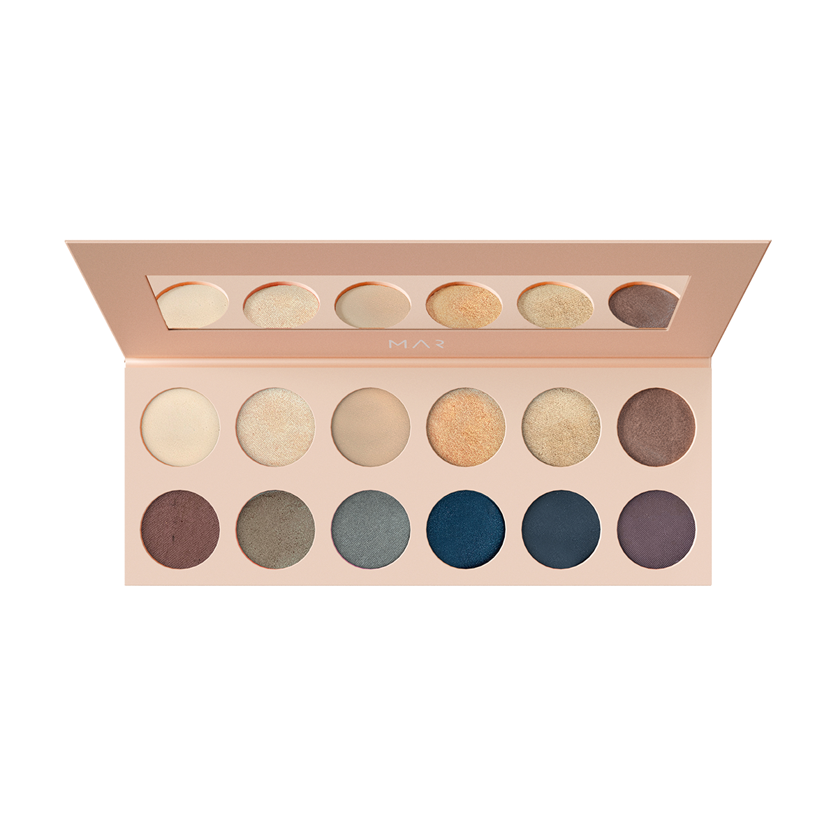 Essentials Palette