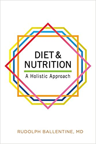 Diet and Nutrition - A Holistic Approach