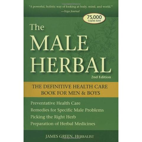 Male Herbal, The