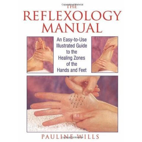 Reflexology Manual, The