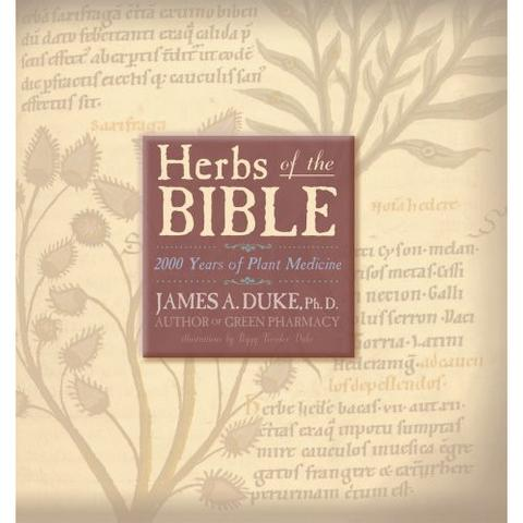 Herbs of the Bible