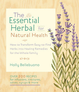 Essential Herbal for Natural Health, The